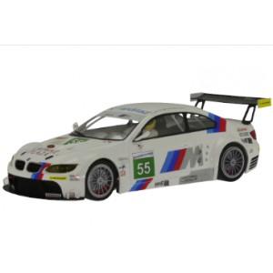 Bmw M3 GT2 Le Mans 2011 55 BMW Motorsport