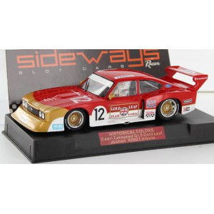 Ford Capri Zakspeed Gr.5 Gold Leaf Limited Edition