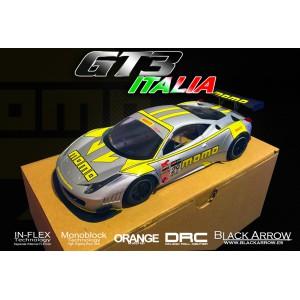 KIT GT3 Italia AW 2015 MOMO
