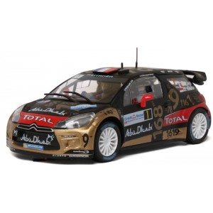 CItroen DS3 WRC 1 Loeb - Elena