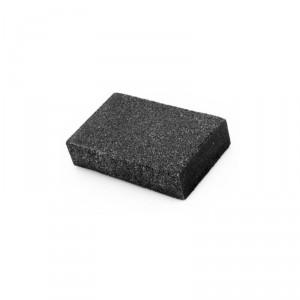Goma abrasiva G120 limpieza
