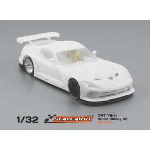 Viper GTS-R White Racing Kit con motor Sprinter-2