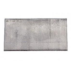 Plancha de plomo 100mm x 50mm x 2 mm