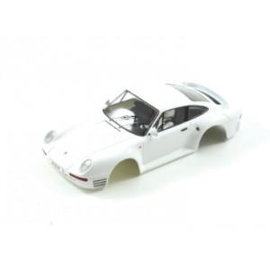 Carroceria Porsche 959 Blanca