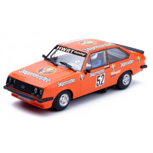 FORD ESCORT MKII RS2000 AUERBERG 1981