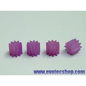 Piñon Nylon 10 D (4 uds)