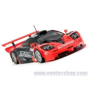 McLaren F1 GTR 44 Le Mans 1997 Team Lark
