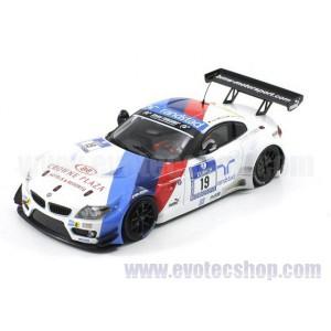 Bmw Z4 GT3 24H Nurburgring 2013 19 Home Series