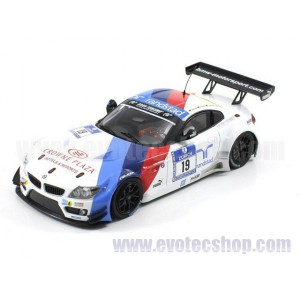 Bmw Z4 GT3 24H Nurburgring 2013 19 R Series