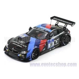 Bmw Z4 GT3 24H Nurburgring 2013 20 Home Series