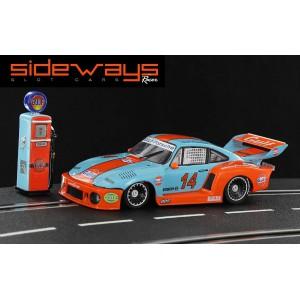 Porsche 935 Gulf Limited Edition