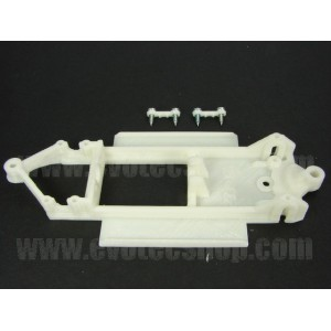 Chasis 3D Lineal Seat Cordoba ninco