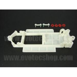 Chasis 3D Lineal RACE Mitsubishi Avant