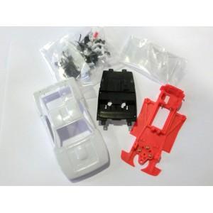 Chasis block lineal + carroceria ninco 037