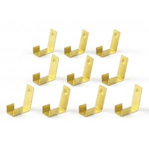 Clips Trencillas para Guía Standard 10 uds