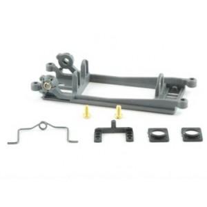 Soporte Motor InLine Offset 0.5mm. Boxer/Flat HARD