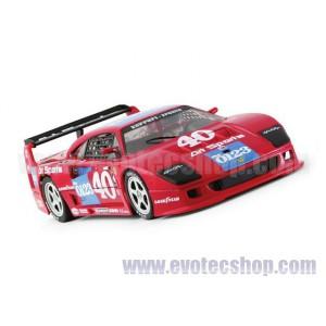 Ferrari F40 IMSA GTO Road America 1990 40