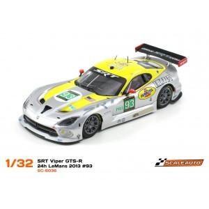 Dodge Viper GTS-R 93 RACING 24H. Le Mans 2013