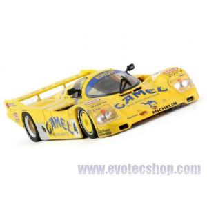 Porsche 962C 85 4- Le Mans 1988 Camel