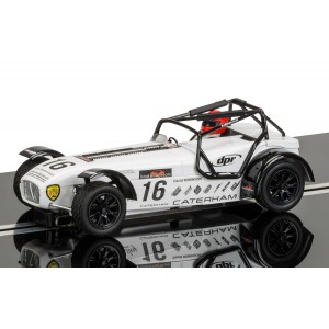 Caterham Superlight - R300-S Championship 2015