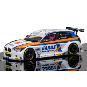 BTCC BMW 125 Series 1