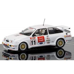 Ford Sierra RS500 - BTCC, Brands Hatch 1990