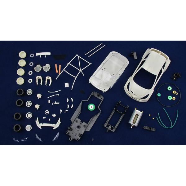 Peugeot 207 kit