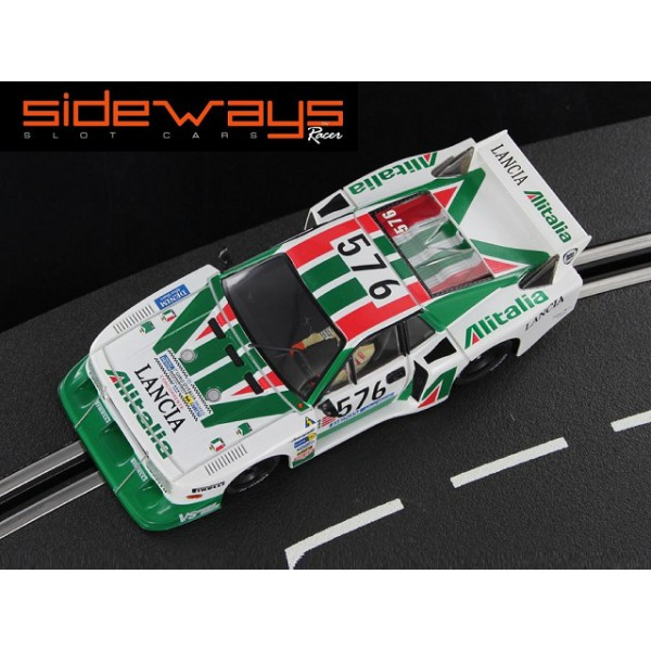 Lancia Beta Montecarlo Turbo Gr.5 Giro Ditalia 79