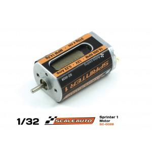 Motor SPRINTER-1 18000 RPM
