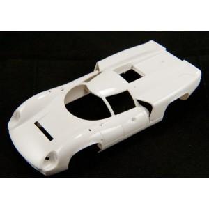 Kit carroceria completa LOLA T70 MKIII