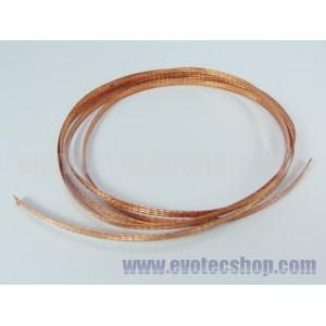 Trencilla de cobre 1 m