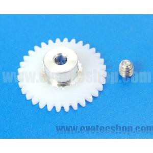 Corona 32 diametro 17 mm