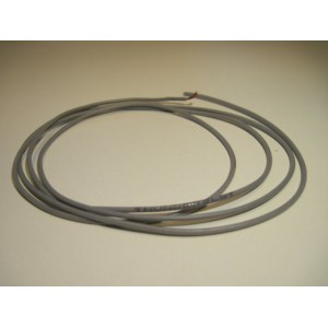 Cable de silicona 1 m