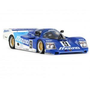 Porsche 962C LH n.9 Le Mans 1990