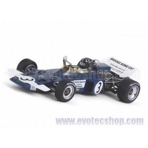 Lotus 72 F1 Graham Hill XVII Intern. Gold Cup