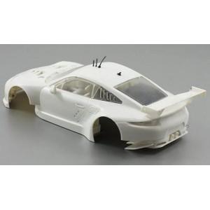 Carrocería Porsche 991 GT3 en Kit Blanca
