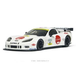 Corvette C6R ADAC GT Master Hockenheim n27
