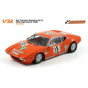 De Tomaso Pantera Racing DRM 318 Jagermeister