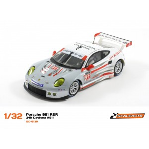 Porsche 991 RSR Racing AW 24H Daytona 2014 n 911