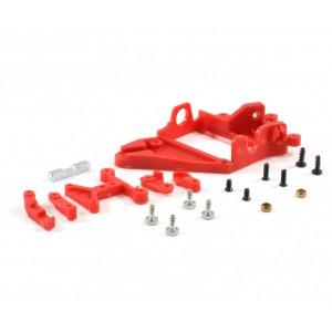 Soporte Motor Anglewinder RT3 Offset -0.5mm