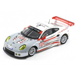 Porsche 991 RSR 24H Daytona 2014 n 912
