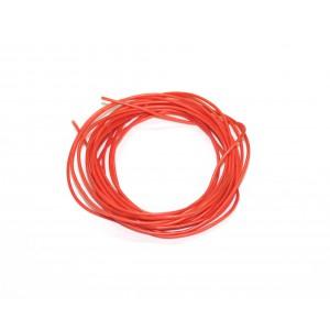 Cable eléctrico de silicona libre de oxígeno 1mm