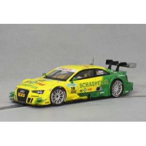 Audi A5 DTM 19 Rockenfeller