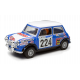 Mini Cooper 224 Reverter Montecarlo