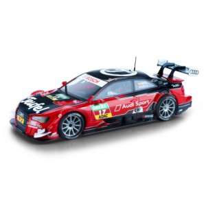 Audi A5 DTM Molina