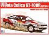 Kit 1/24 Toyota Celica ST165