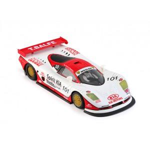 Mosler MT900 R EVO 3 Blancpain Sprint Series 2005