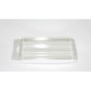 Caja de plástico 160 x 70 x 30 mm