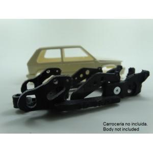 Chasis 3D SEAT PANDA RAID DE SCX