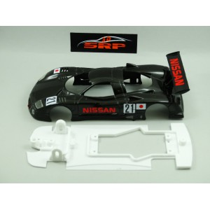 Chassis Nissan 390 REPROTEC